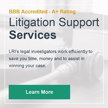 litigation support services